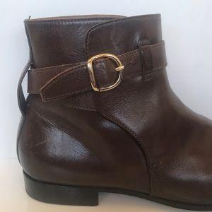 Decals Italian hand made men's boots